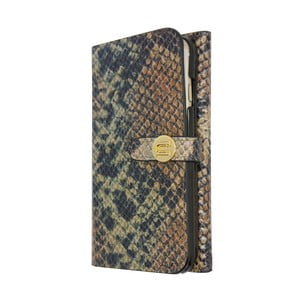 Obal na iPhone6 Wallet Snake Tan