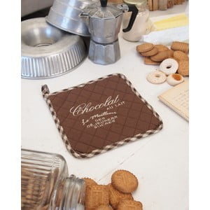 Kuchyňská chňapka Chocolate Brown
