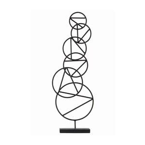 Dekorace Sculpture Rings