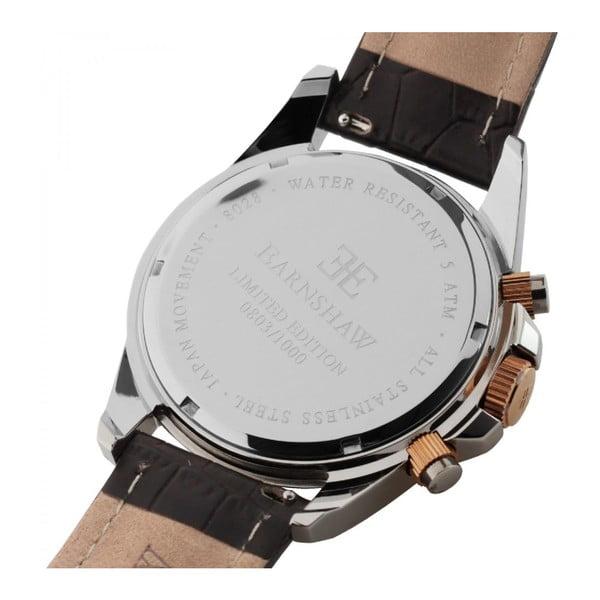 Pánské hodinky Thomas Earnshaw Commodore E09
