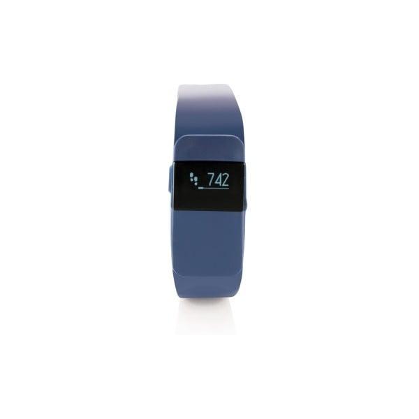 Modrý fitness náramek XDDesign