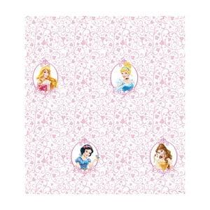 Vliesová tapeta AG Design Disney Princezny VII, 10m