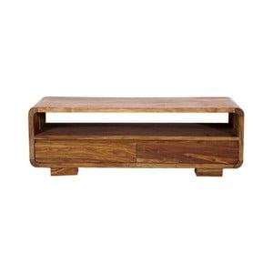 Suport TV din lemn de palisandru Massive Home Vasco