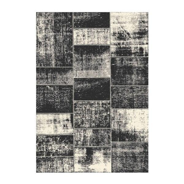Koberec New York Black, 133x190 cm