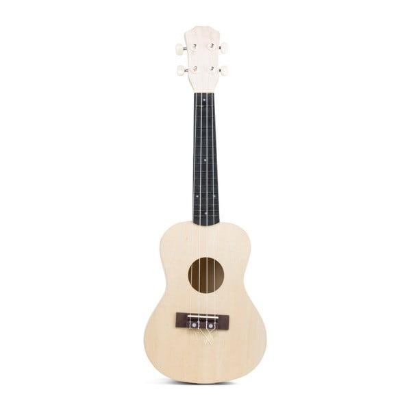 Komplet dodatków DYI ukulele Kikkerland Music