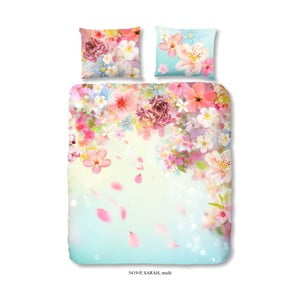 Bavlněné povlečení Muller Textiel Sarah, 140 x 200 cm