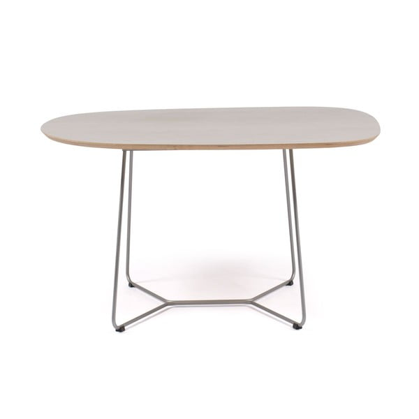 Stůl Maple, velký, barva dubu