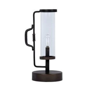 LED svícen Ego Dekor Cahan, výška 29 cm