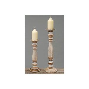 Stojan na svíčku Candle, 44 cm