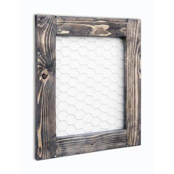 Ramă foto din lemn pentru perete Memories imagine