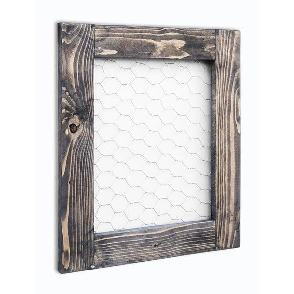 Ramă foto din lemn pentru perete Memories