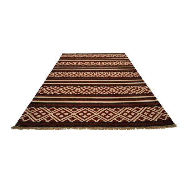 Ručně tkaný koberec Kilim 408, 150x245 cm