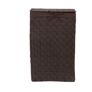 Coș de rufe Compactor Laundry Linen, înălțime 60 cm, negru imagine