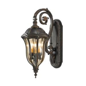 Nástěnné svítidlo Elstead Lighting Baton Rouge Tres