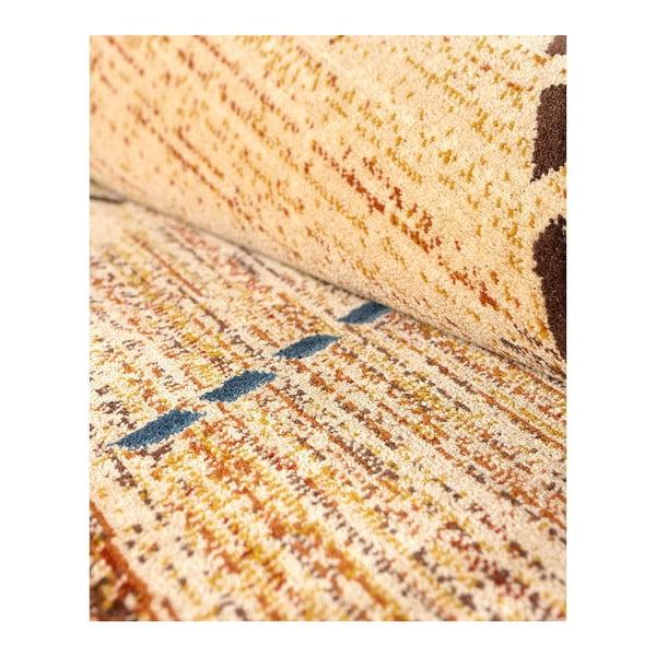 Vlněný koberec Coimbra 187 Bereber, 120x180 cm