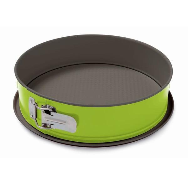 Forma na pečení Springform Sweet&Colour, zelená