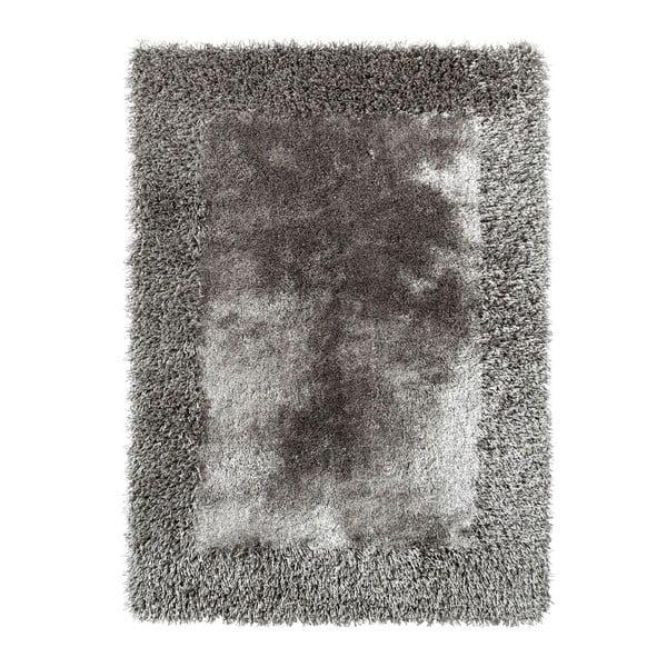 Koberec Sable Silver, 90x150 cm