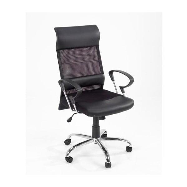 Kancelářská židle Rosenheim, černá
