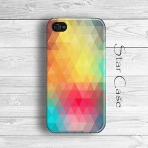 Obal na Samsung Galaxy S4 Rainbow