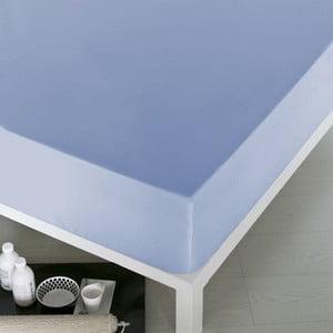 Prostěradlo Home Blue, 100x200 cm