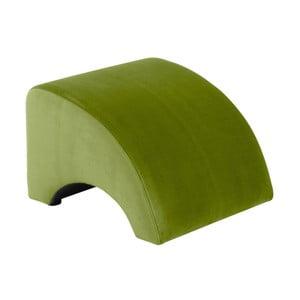 Zelená podnožka Max Winzer Brandford Suede