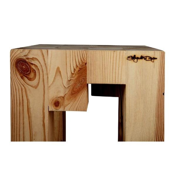 Odkládací stolek Blocco I