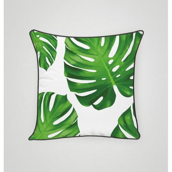 Povlak na polštář Palm Leaves V, 45x45 cm