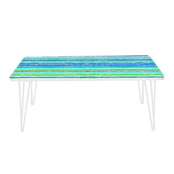 Konferenční stůl Stripes Rules