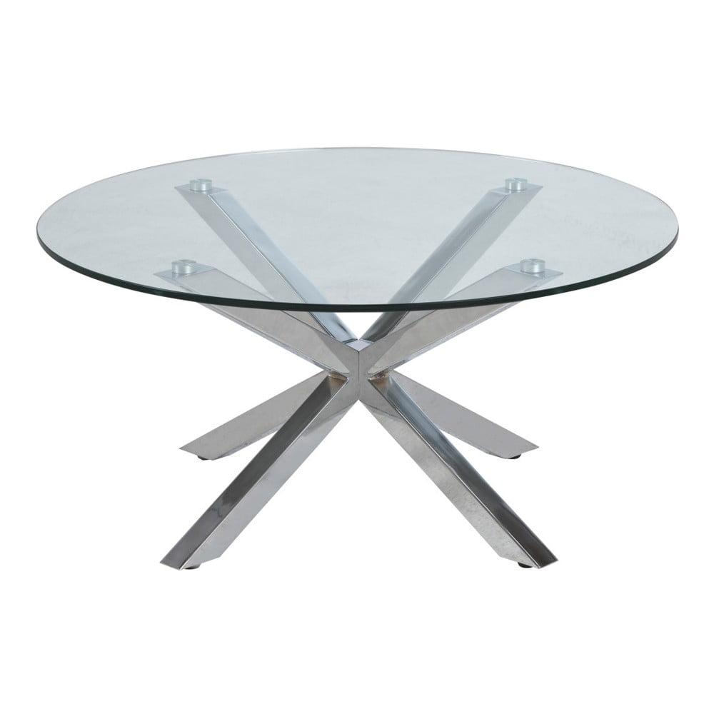 Konferenční stolek Actona Heaven, ⌀ 82 cm