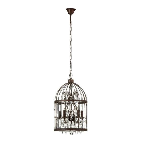 Stropní světlo Antique Birdcage