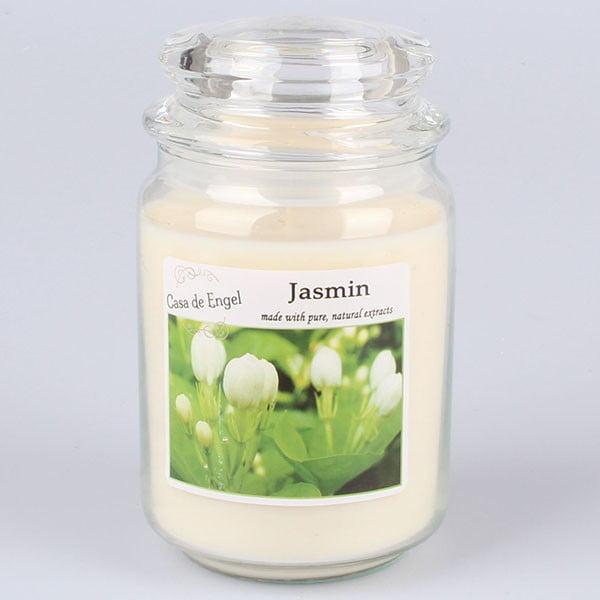 Vonná svíčka Dakls Jasmin