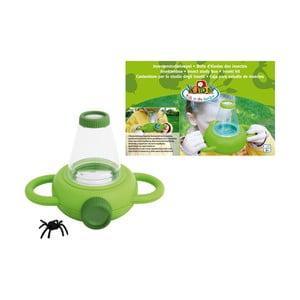 Zelený box na zkoumání hmyzu Esschert Design Childhood