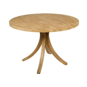 Jídelní stůl ze dřeva mindi Santiago Pons Claudia