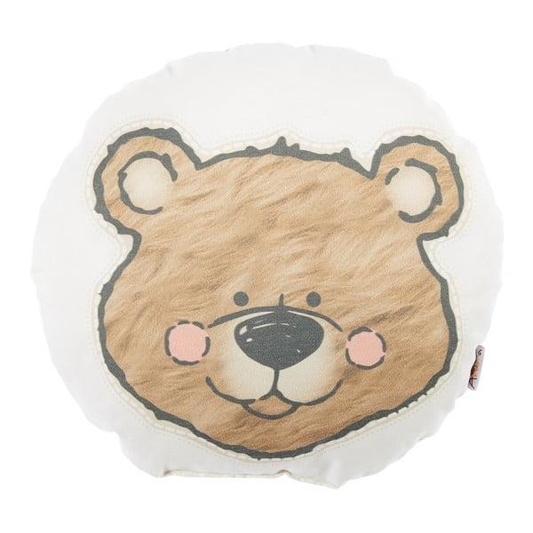 Dětský polštářek s příměsí bavlny Apolena Pillow Toy Cutie, 29 x 29 cm