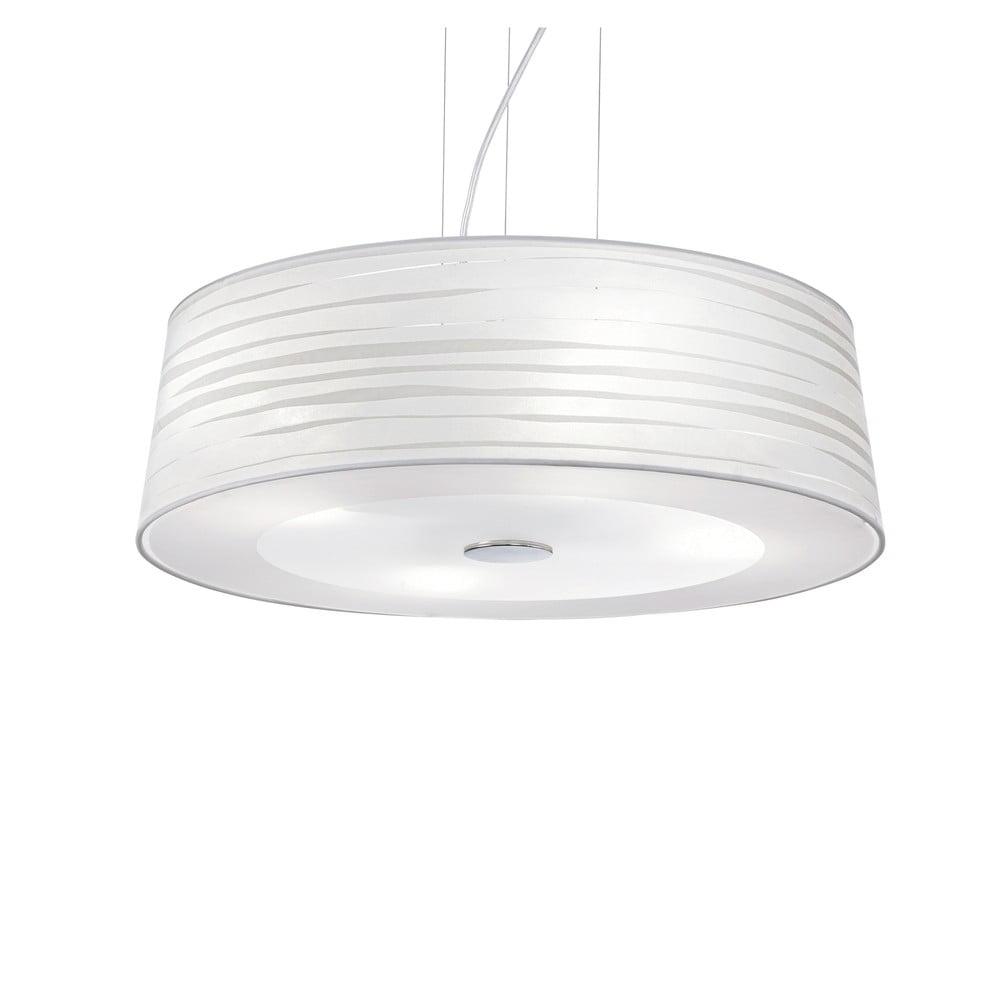 Závěsné svítidlo Evergreen Lights Circle White