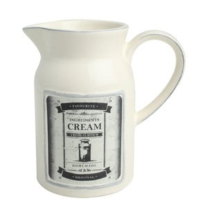 Keramický džbánek Favourite Ingredients, 350 ml
