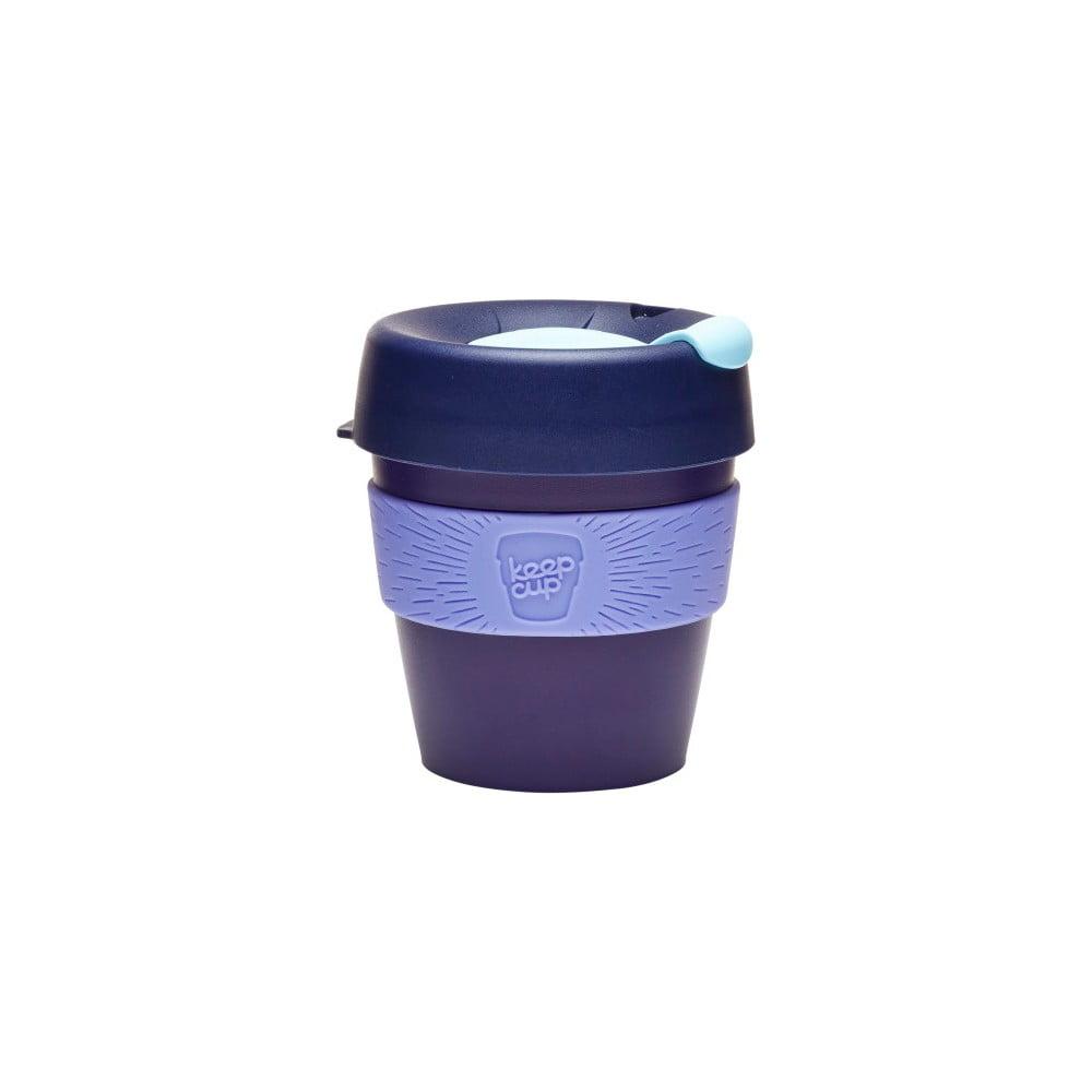 Cestovní hrnek s víčkem KeepCup Original Blueberry, 227 ml