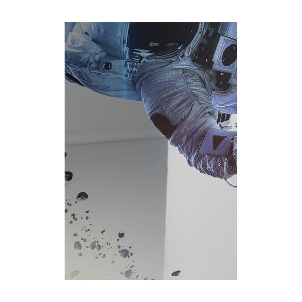 Tablou Kare Design Man in the Sky, 80 x 120 cm