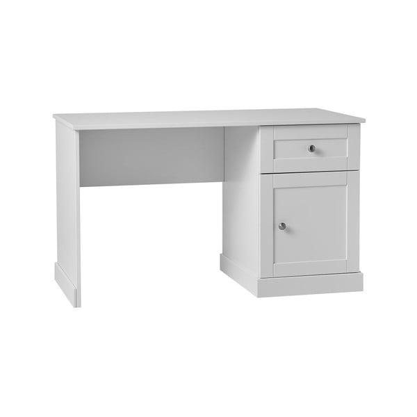 Marie fehér íróasztal - Pinio