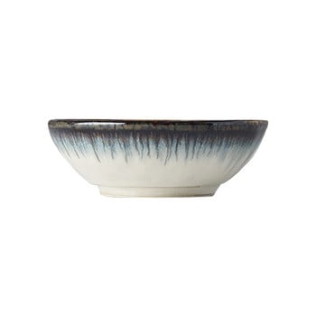 Bol din ceramică MIJ Aurora, ø13 cm, alb