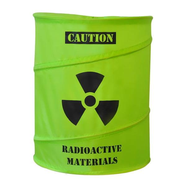 Koš na prádlo Toxic