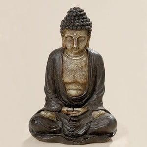Dekorativní soška Boltze Buddha,28cm