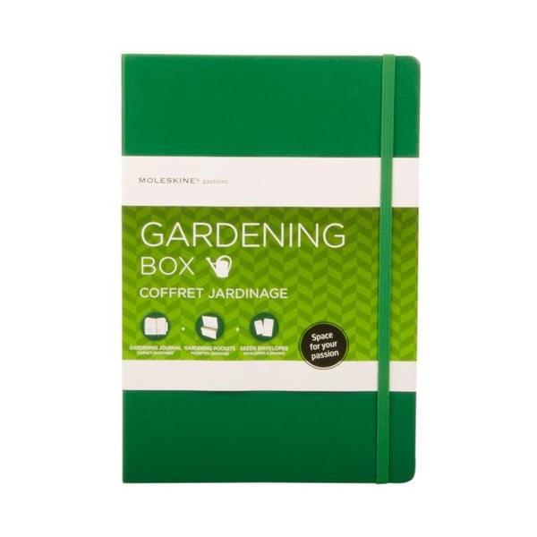 Dárková sada Moleskine Garden Box