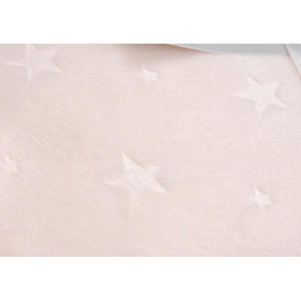 Deka Star Crema, 100x75 cm