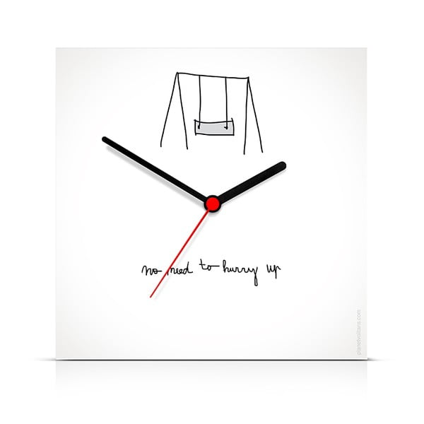 Hodiny Swing
