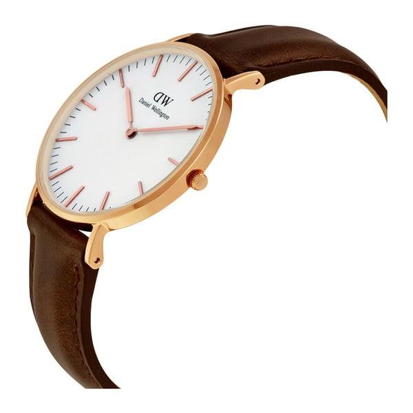 Dámské hodinky Daniel Wellington Bristol Gold L
