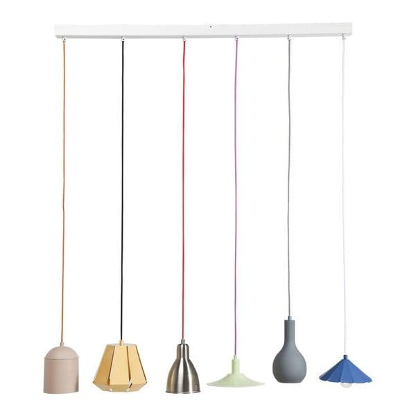 Stropní svítidlo  Kare Design El Mundo