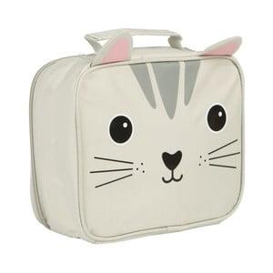 Obědová taška Sass & Belle Nori Cat Kawaii