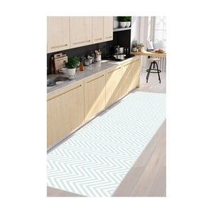 Vinylový koberec Floorart Minty, 66 x 180 cm
