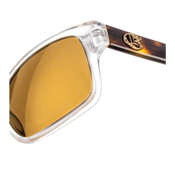Pánské sluneční brýle Guess 647 Transparent